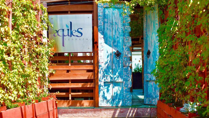 Aquiles 744 Bistro & Supper Club